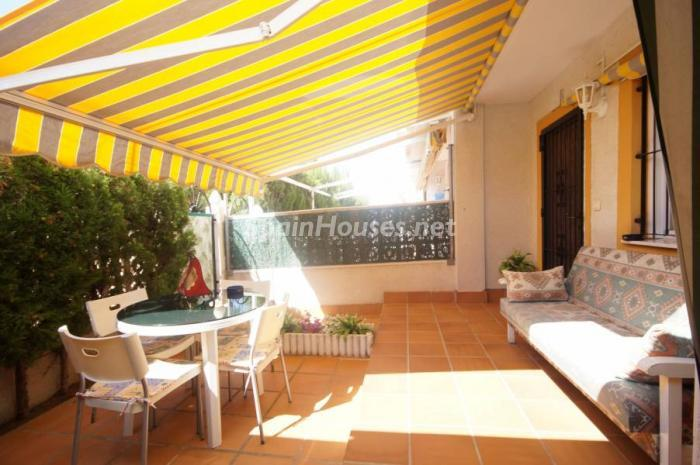 7. bungalow  for sale in Torrevieja