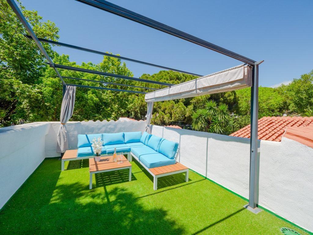 70475951 2989781 foto 308160 1024x768 - A beautiful summer villa in Mijas Costa (Málaga)