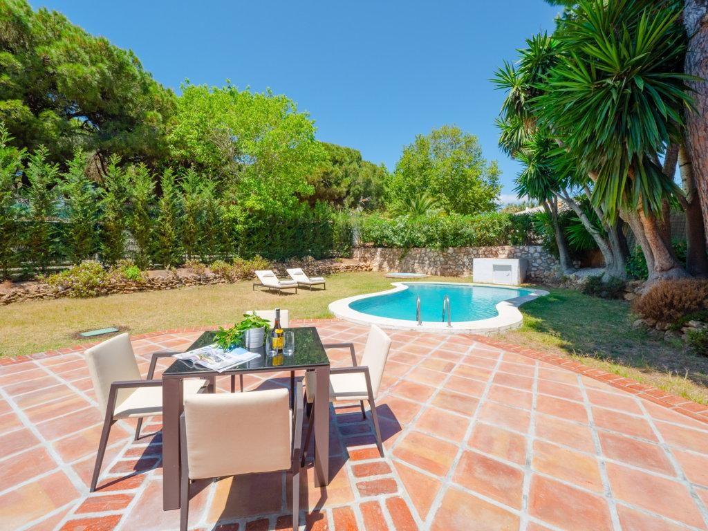 70475951 2989781 foto 313406 1024x768 - A beautiful summer villa in Mijas Costa (Málaga)