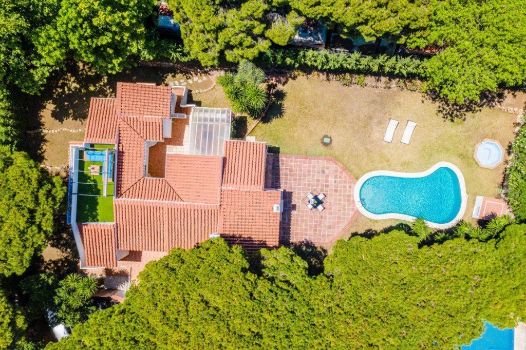 70475951 2989781 foto 578255 1024x682 - A beautiful summer villa in Mijas Costa (Málaga)