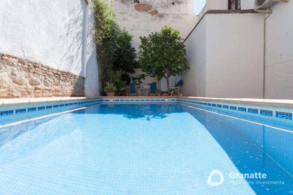 70910415 2474014 foto83077639 - Living in an architectural jewel with views of the Alhambra (Granada)