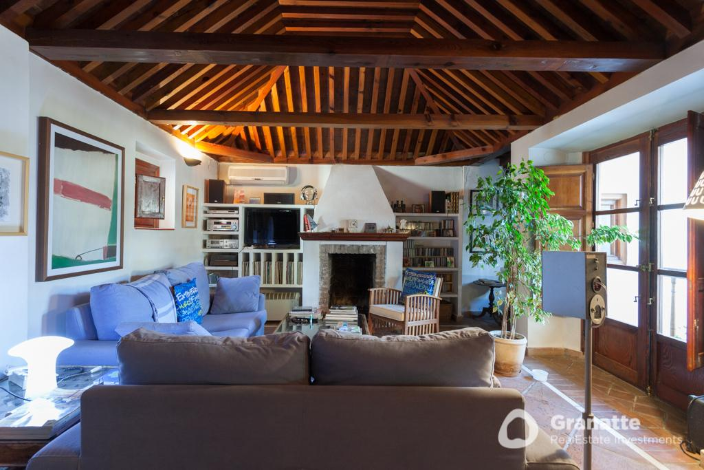70910415 2474014 foto83077699 - Living in an architectural jewel with views of the Alhambra (Granada)