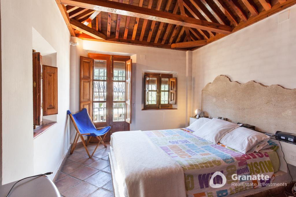 70910415 2474014 foto83077738 - Living in an architectural jewel with views of the Alhambra (Granada)