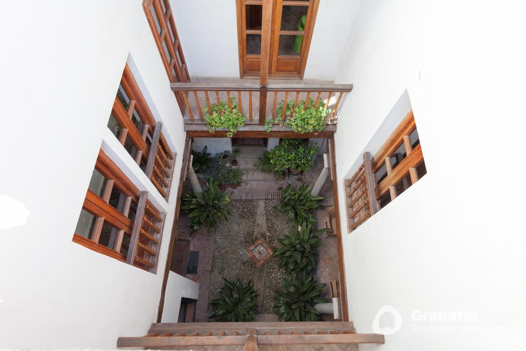 70910415 2474014 foto83077819 - Living in an architectural jewel with views of the Alhambra (Granada)