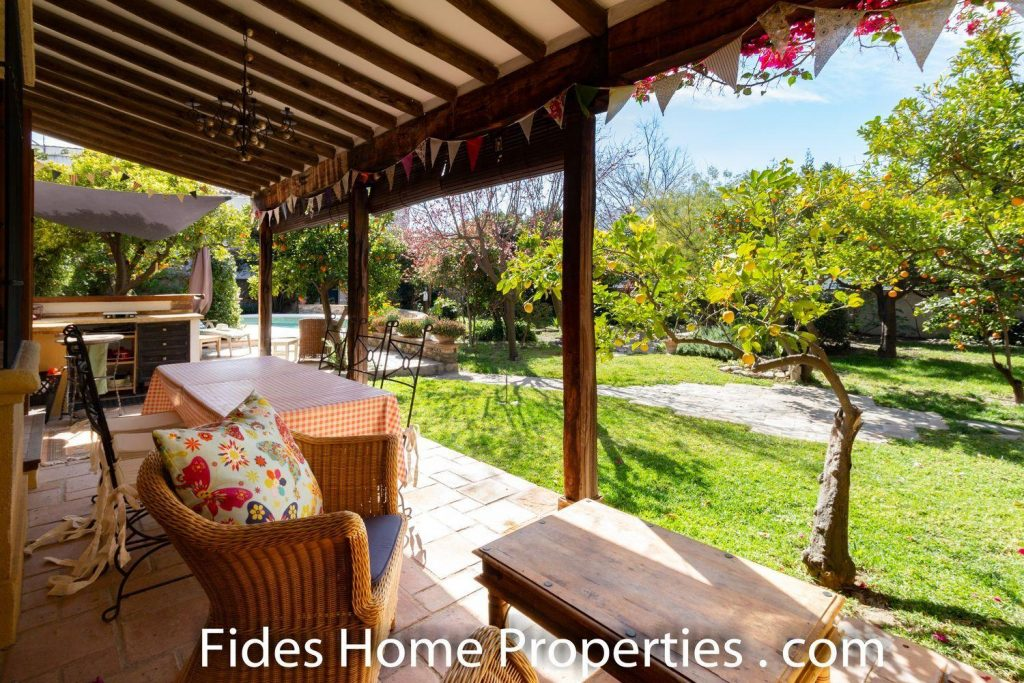 70959055 2777969 foto 572028 1024x683 - A little piece of heaven in the heart of the Valle de Lecrín (Granada)