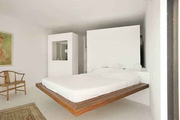 71 - Minimalist Home in Ibiza (Spain)