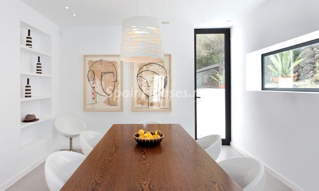 711 - Beautiful Villa for Sale in San Jose, Ibiza (Balearics)