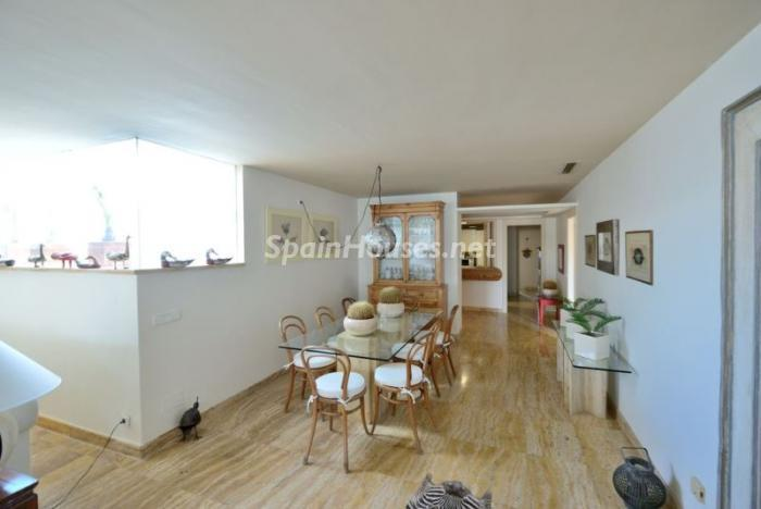 714 - Stylish Penthouse for Sale in Ibiza, Balearic Islands