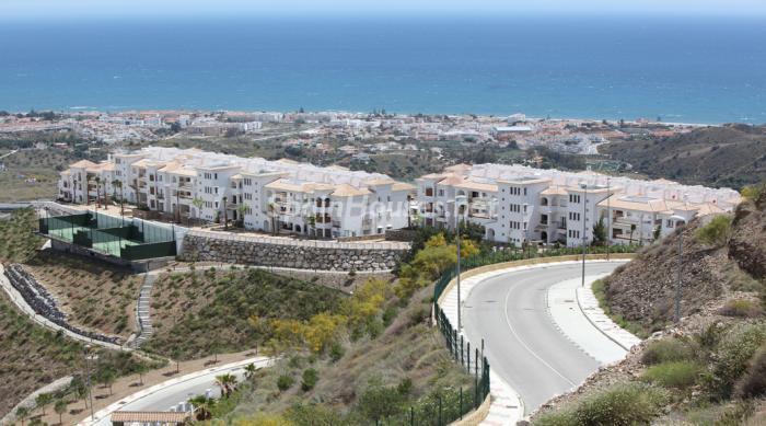 720 - Fantastic New Home Development in Rincón de la Victoria, Málaga