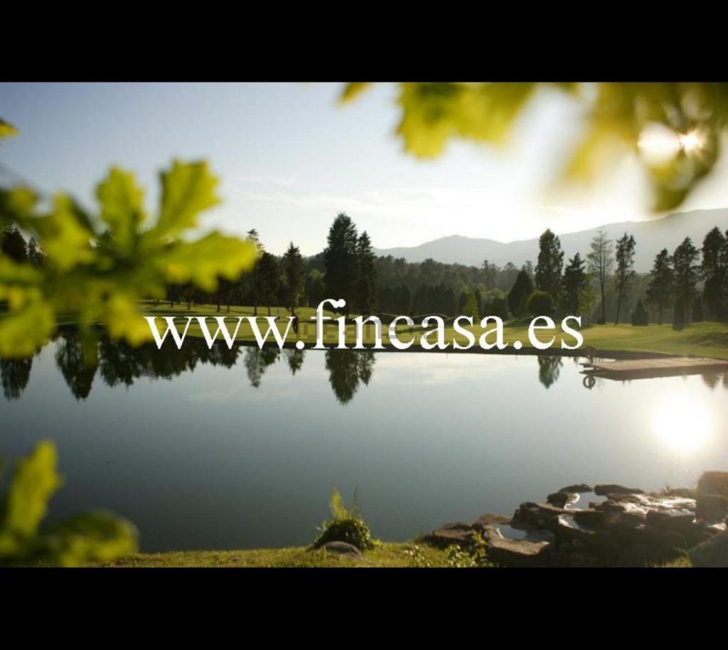 72058107 2538013 foto86929828 1024x914 - Luxury, tranquillity and thermal waters in a villa in Mondariz (Pontevedra)