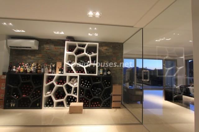 721 - Minimalist Home for Sale in Altea, Alicante
