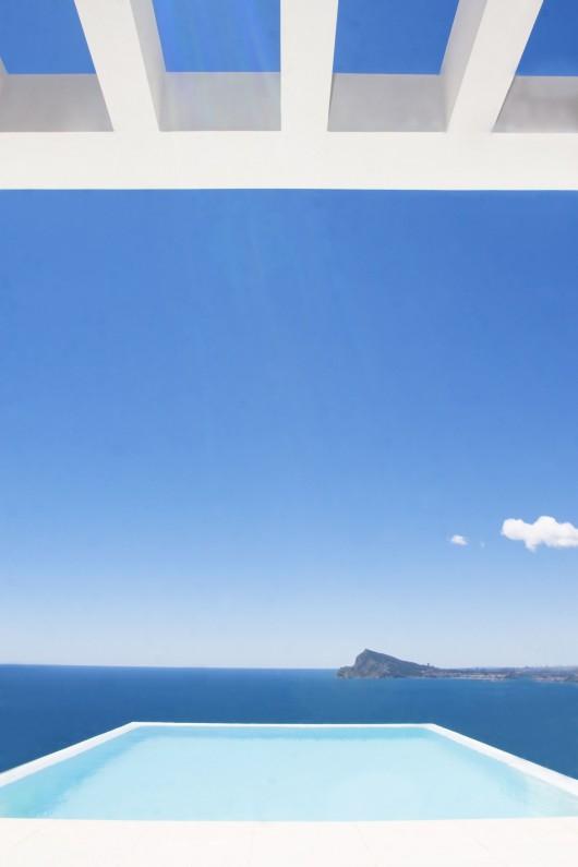 722 - Mediterranean Pearl by Architect Carlos Gilardi