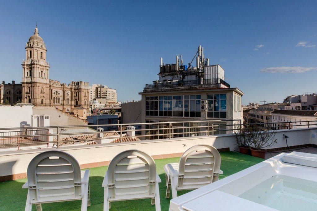 72368896 2633422 foto 485654 1024x683 - Panoramic views in the historic centre (Málaga)