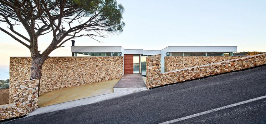 724 e1402473233955 - House Juncal and Rodney by Pepe Gascon Arquitectura