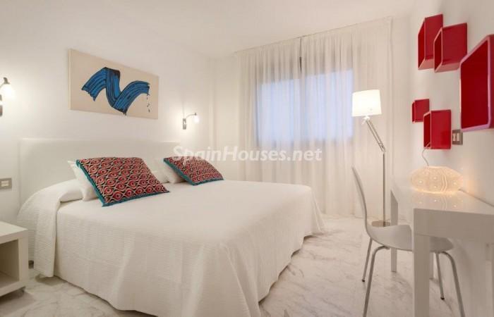 728 - Spectacular Holiday Rental Penthouse in Ibiza, Balearic Islands