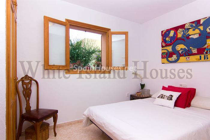 734 - Country Style House for Sale in Sant Josep de sa Talaia, Ibiza