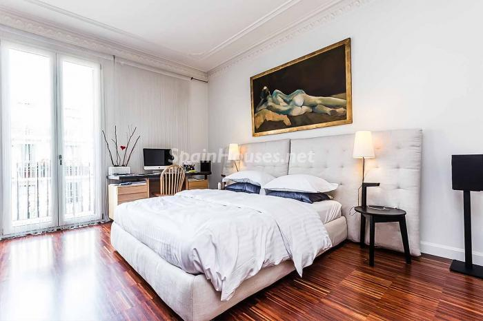 736 - Luxury Loft for Sale in Barcelona City