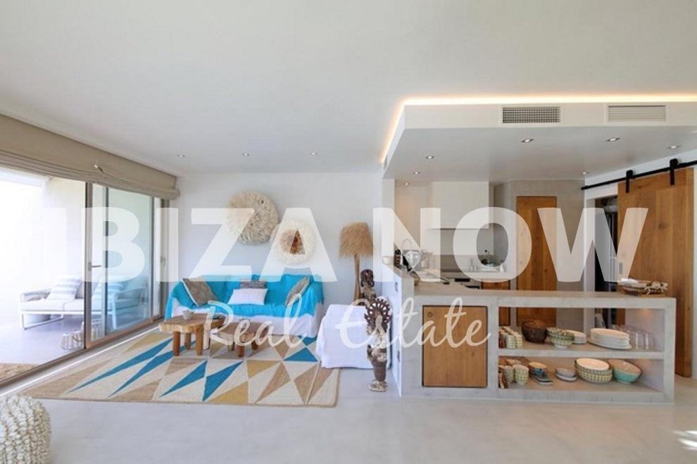73726303 2775007 foto 911391 - Boho chic and industrial decoration in this beautiful villa in Sant Josep de sa Talaia (Balearic Islands)