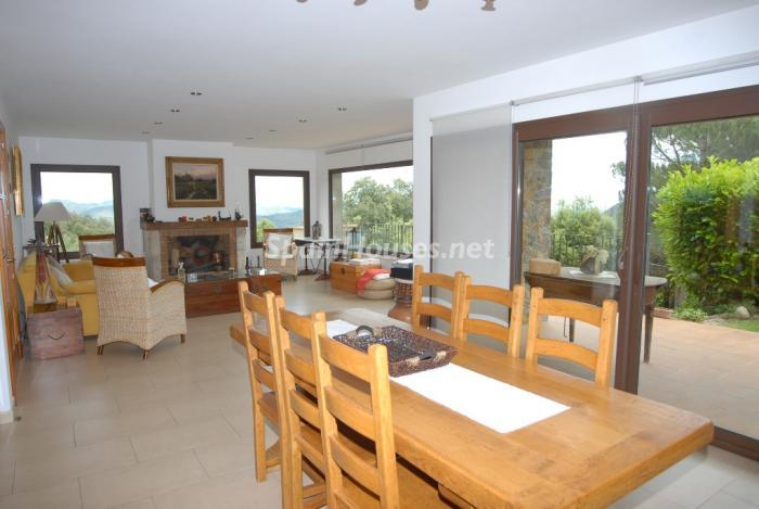 742 - Beautiful Country House for sale in Arbúcies, Girona