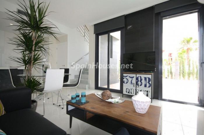 745 - Modern Villa for Sale in Orihuela Costa, Alicante