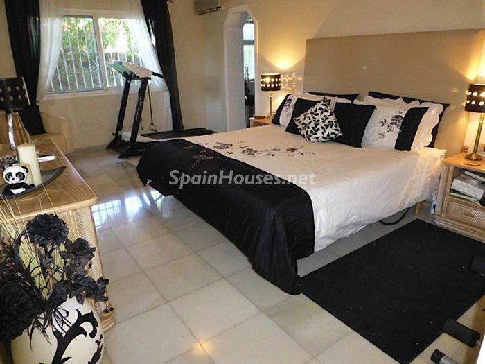 749 - Charming Villa for Sale in Mijas, Costa del Sol