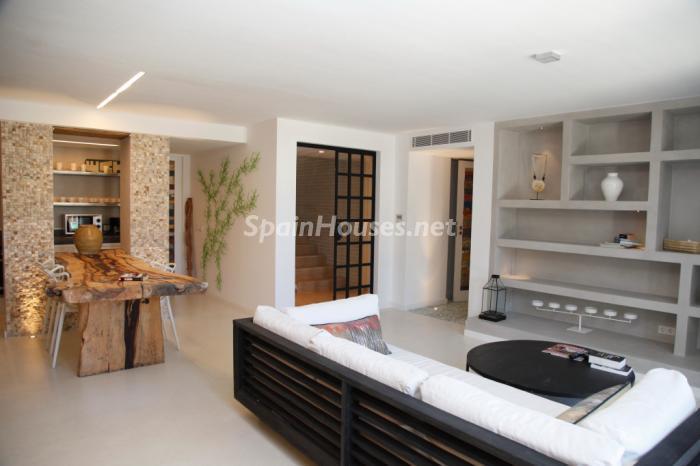 750 - Modern Style Villa for Sale in Ibiza (Baleares)