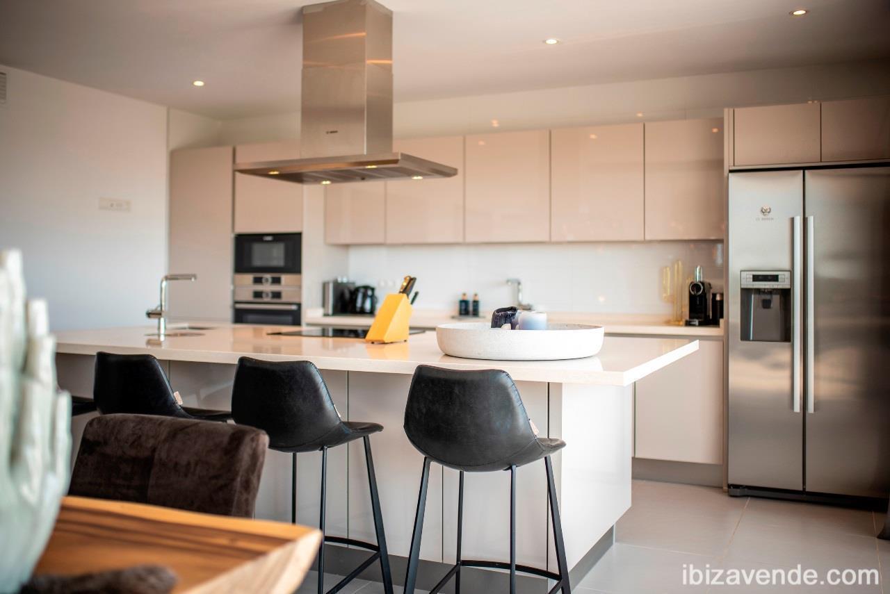 763282 3264769 foto 411749 - A dream penthouse in Santa Eulalia del Río (Ibiza)