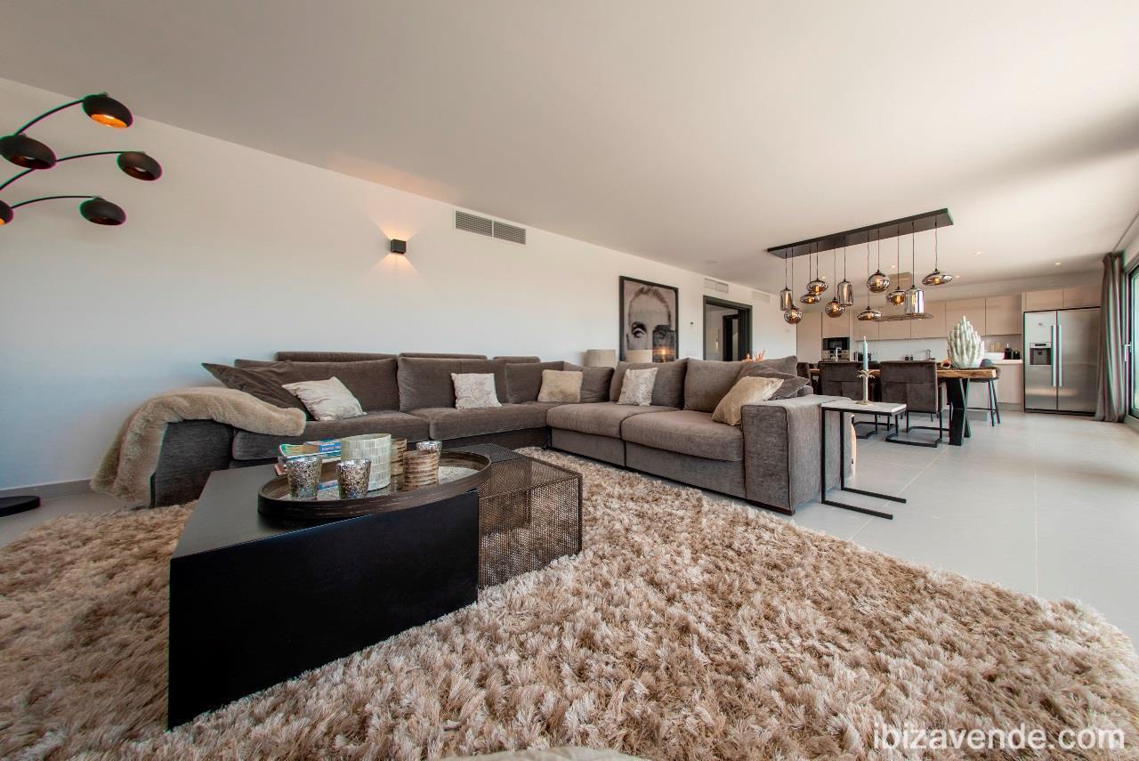 763282 3264769 foto 882188 - A dream penthouse in Santa Eulalia del Río (Ibiza)