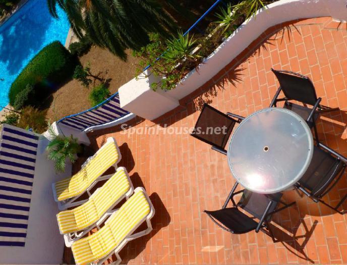 Apartment for sale in Sant Antoni de Portmany (Baleares)