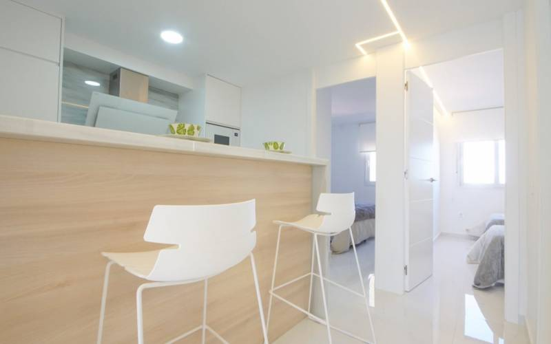 76835 lg - Modern and sophisticated apartment by the sea in Playa del Cura (Torrevieja)