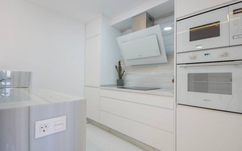 76836 lg - Modern and sophisticated apartment by the sea in Playa del Cura (Torrevieja)