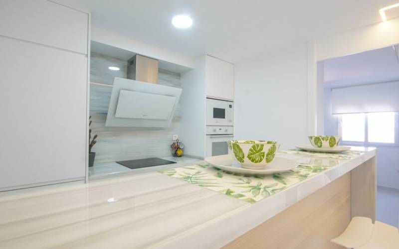 76838 lg - Modern and sophisticated apartment by the sea in Playa del Cura (Torrevieja)