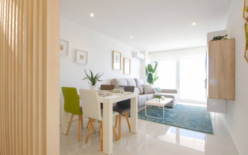 76849 lg - Modern and sophisticated apartment by the sea in Playa del Cura (Torrevieja)