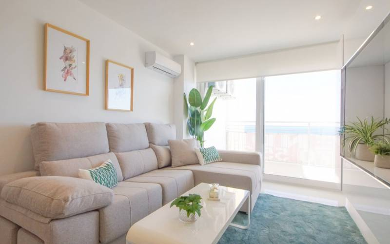 76852 lg - Modern and sophisticated apartment by the sea in Playa del Cura (Torrevieja)