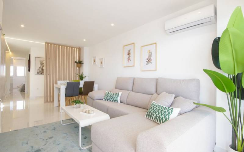 76854 lg - Modern and sophisticated apartment by the sea in Playa del Cura (Torrevieja)