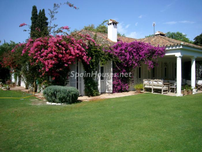 771505 1060586 foto21926556 - Lovely Holiday rental villa in Sotogrande (Cádiz)