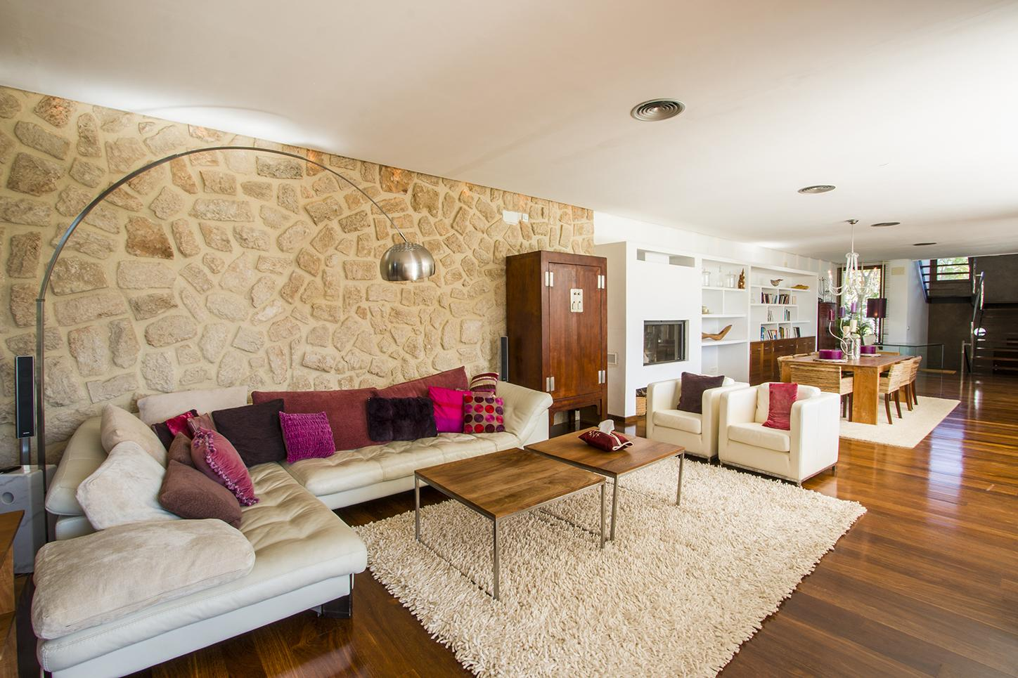 77345904 3017559 foto 501392 - A beautiful house full of light and colour in Jávea (Costa Blanca)
