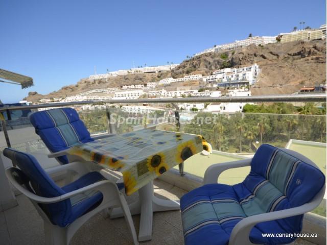 Apartment for sale in Mogán (Las Palmas)
