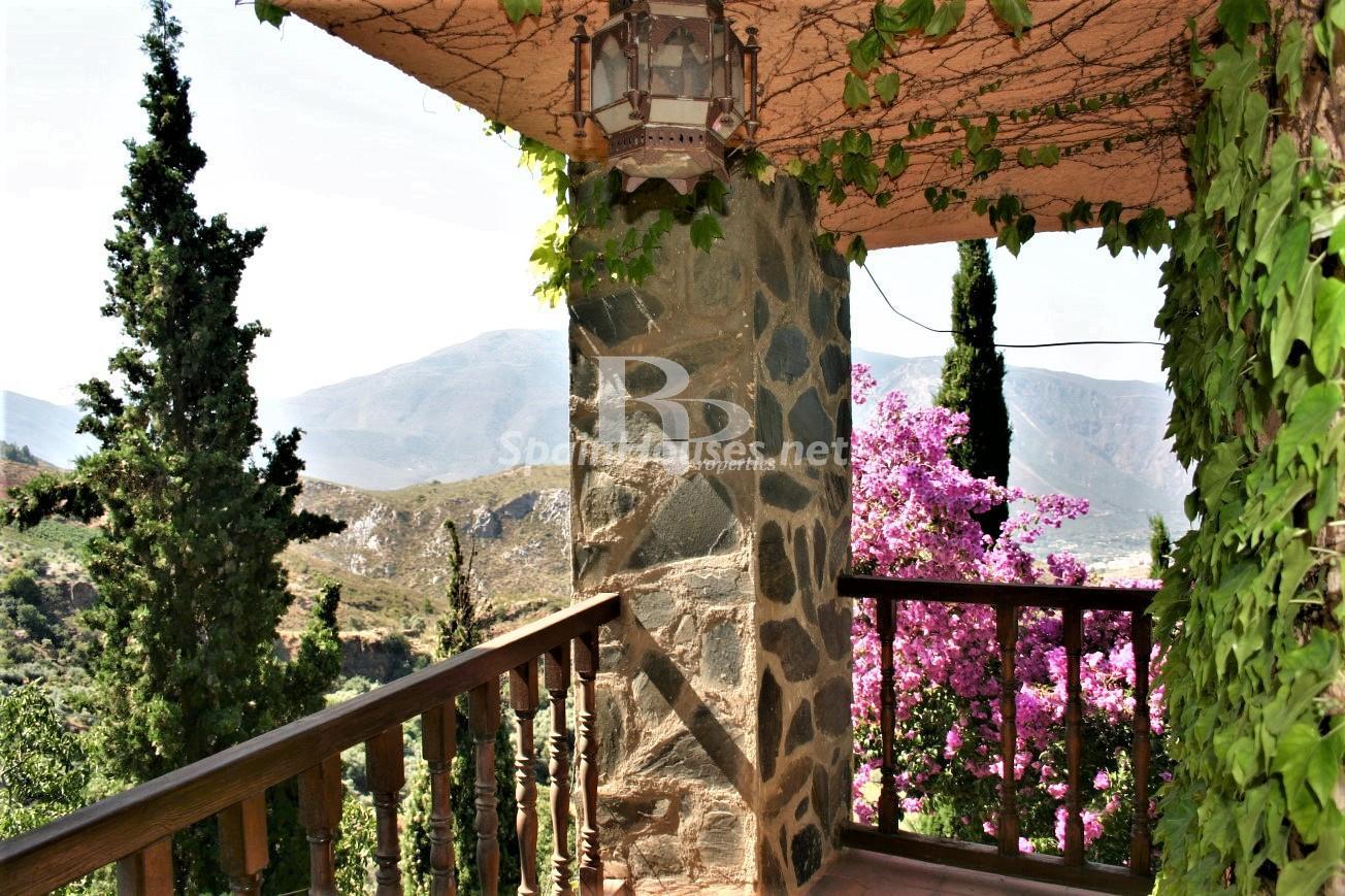 79874050 3157227 foto124480352 - An idyllic natural site in this charming Andalusian farmhouse in Órgiva, La Alpujarra, Granada