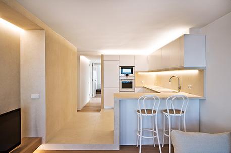 7Horizon House  BareaPartners - Horizon Apartment by Barea + Partners