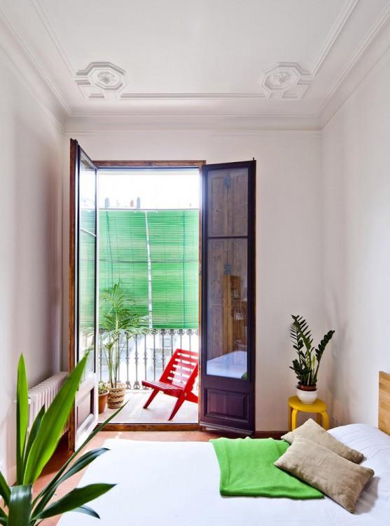 8. Apartment Refurbishment in Barcelona