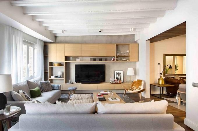 8. Apartment by Egue y Seta