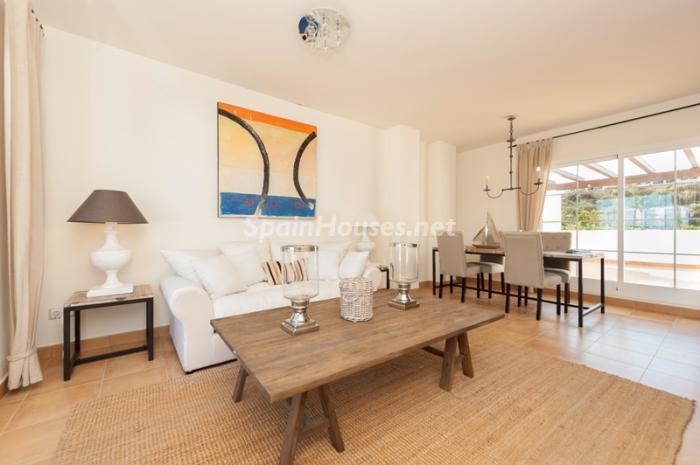 8. Apartment for sale in Alcaidesa - Spectacular Apartment for Sale in Alcaidesa,  Cádiz