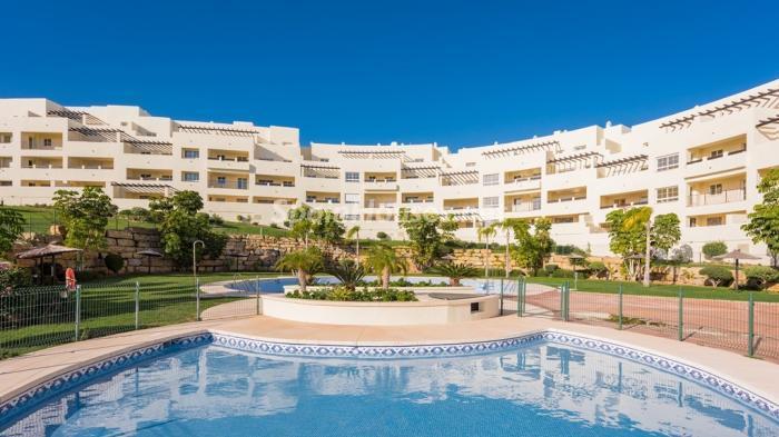 8. Apartment for sale in Benalmádena Costa (Málaga)