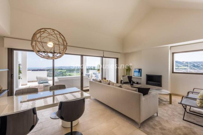 8. Apartment for sale in Casares, Málaga