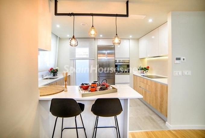 8. Apartment for sale in El Campello, Alicante