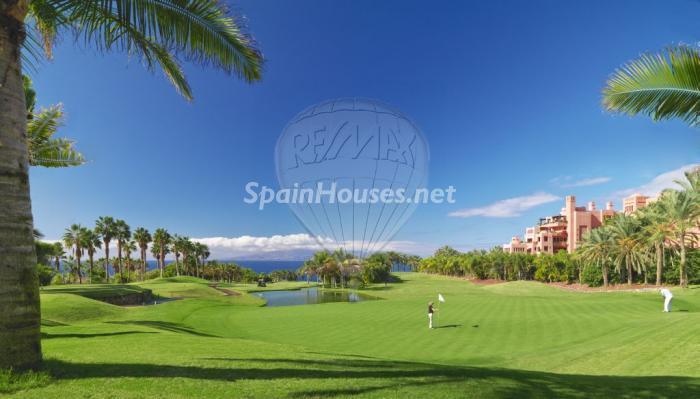 8. Apartment for sale in Guía de Isora Tenerife - Apartment for sale in Paradise: Guía de Isora (Tenerife)