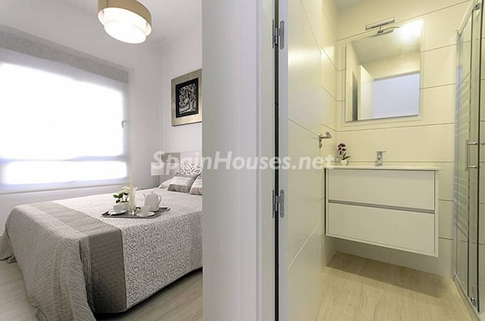 8. Apartment for sale in Torrevieja Alicante - Beach Apartment for Sale in Torrevieja (Alicante)