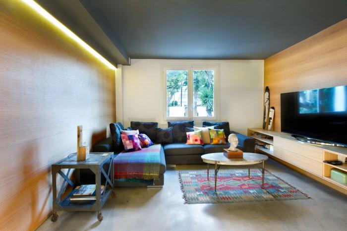 8. Apartment in Benicàssim e1461139156720 - Home Renovation in Benicassim (Valencia) by Egue & Seta