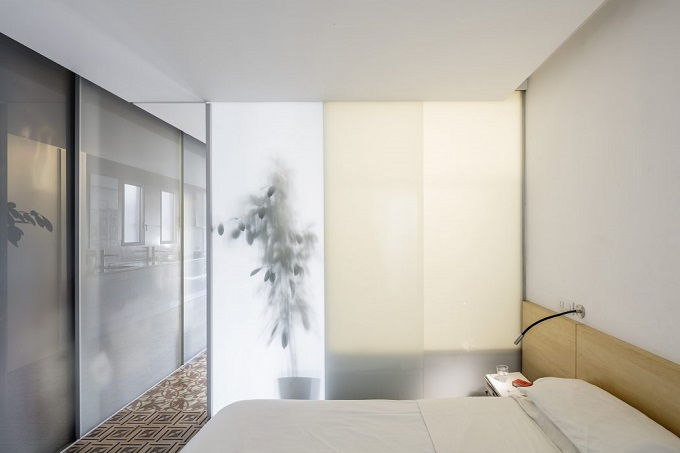 8. Apartment refurbishment in Barcelona